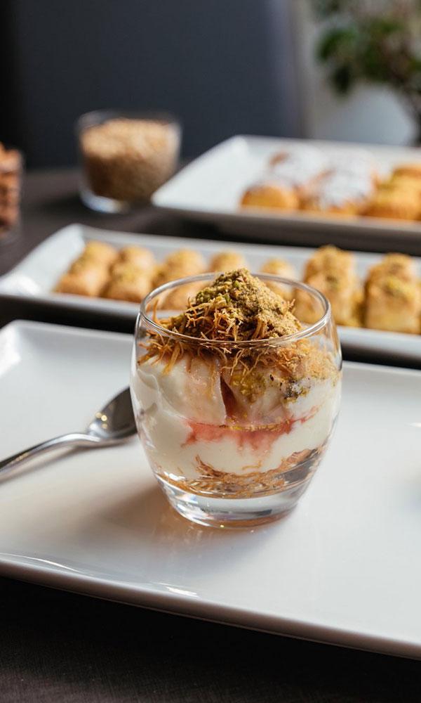 Restaurant Le Cèdre Spécialités Libanaises à Rodez En Aveyron 12